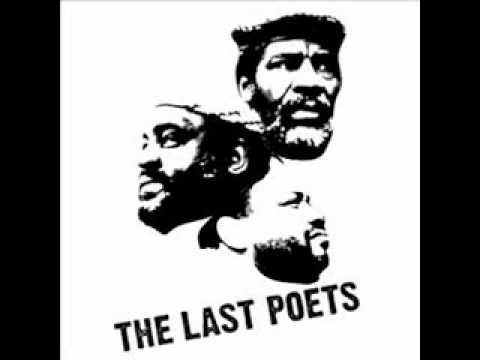 The White Man's Got a God Complex by The Last Poets