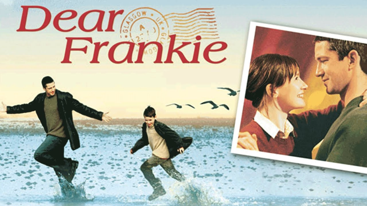 Image result for Dear Frankie