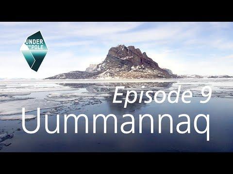 Discovery Greenland - Episode 9 - Uummannaq