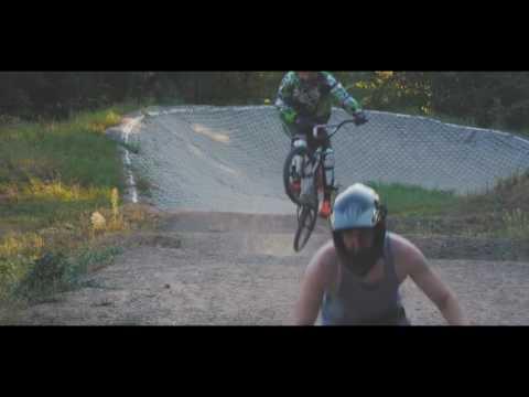 BMX Race Saarwellingen - Short