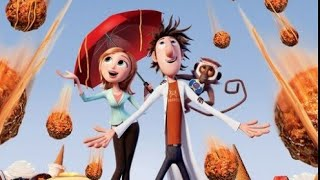 Opening To Cloudy With A Chance Of Meatballs Disc 2 2010 DVD