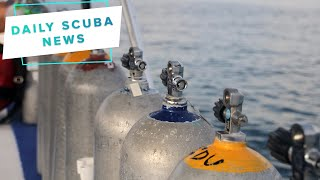 Daily Scuba News - Look After Your Cylinders