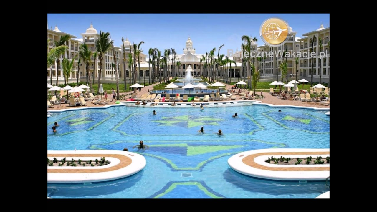 Hotel riu naiboa all inclusive hotel punta cana - Hotel Riu Palace Punta Cana Dominikana