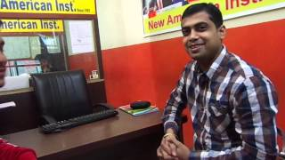 British & American Learn Adv Public English + Hindi Speaking course Inst. Edu in Delhi