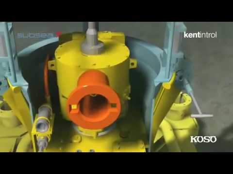 Subsea Valve Intervention System (retrieval only)