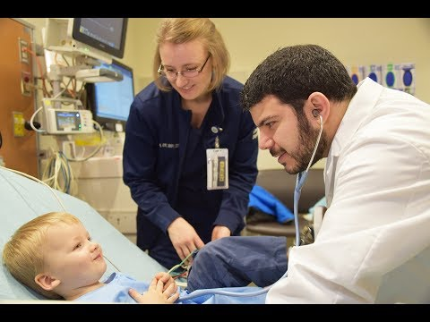 Reading Hospital Pediatric Emergency Department