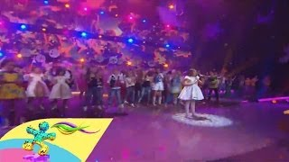 Gaia Cauchi - The Start (Junior Eurovision 2013 Malta: WINNER) Final HD