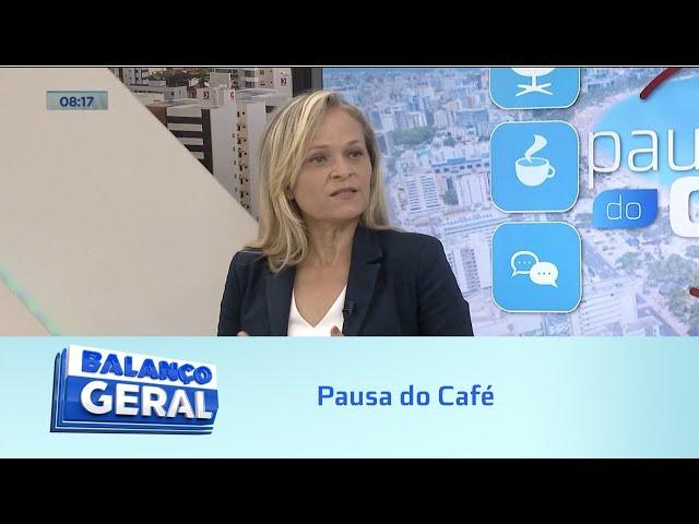 Pausa do Café: Aumento da inflação atinge mais os idosos