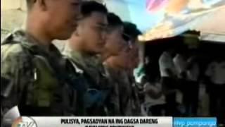 TV Patrol Pampanga - March 20, 2015