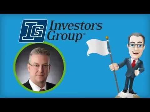Investors Group - Case Study