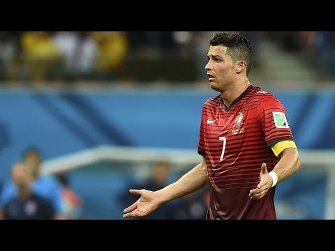 World Cup 2014: Portugal score in stoppage time to stave off elimination - The Corner