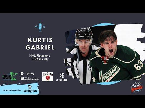 Download #83. Kurtis Gabriel, Ally Importance