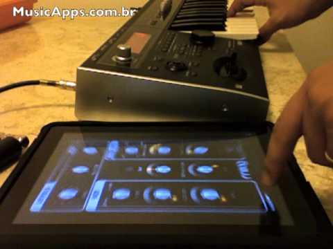 Moog Filtatron (MusicApps.com.br)