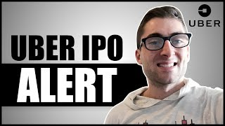 UBER IPO COMPANY OVERVIEW