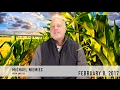 ADMIS Today TV on 2/8 feat. Mike Niemiec on Ag Futures Mkts