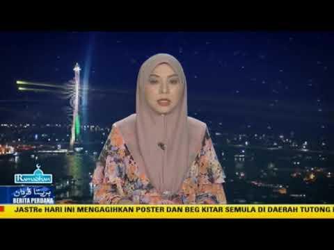 Berita Perdana 16 Mei 2018