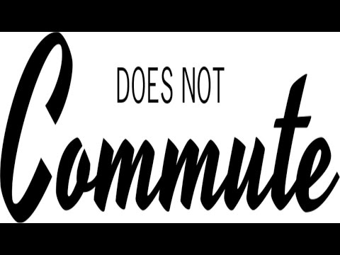 Lets Play: Does not Commute - (By Mediocre AB) iOS/AndroidTrailer HD Gameplay