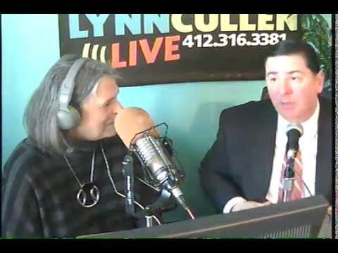 Lynn Cullen Live 4/24/15