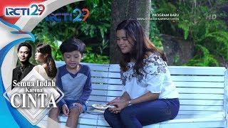 SEMUA INDAH KARENA CINTA - Bella Suapin Kenzo Ditaman [16 Juli 2018]