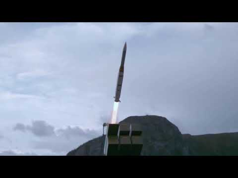 The AMRAAM®-ER Missile Goes Long and Flies High