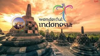 Gambar cover Pesona Indonesia
