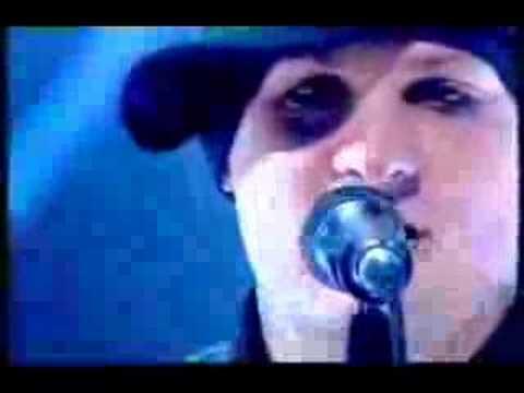 "Good Charlotte - ""Good Charlotte - I Just Wanna Live"" Live"