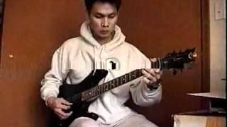 Nam Ai  Guitar phím lõm