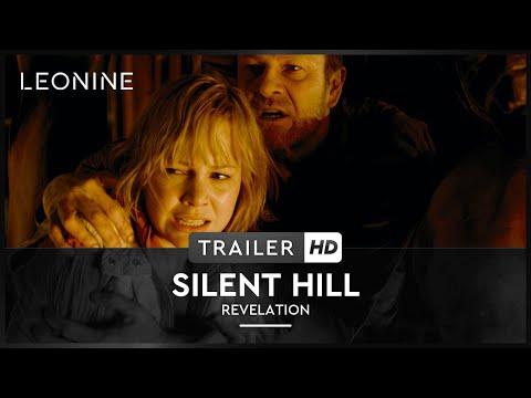 SILENT HILL: REVELATION (3D) - TV-Spot