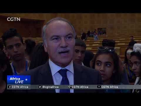 Young Tunisians voice their concerns in Parliament