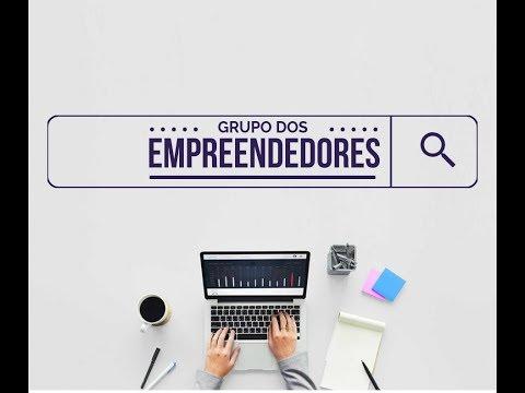 Grupo dos empreendedores 😃