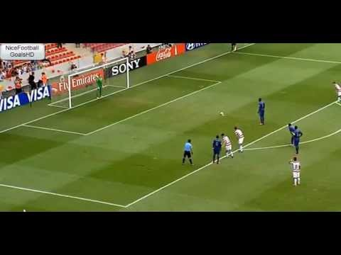 U20 World Cup | France 1-0 USA | Sanogo scores his penalty and gets 2 goals in 2 games! [HD]