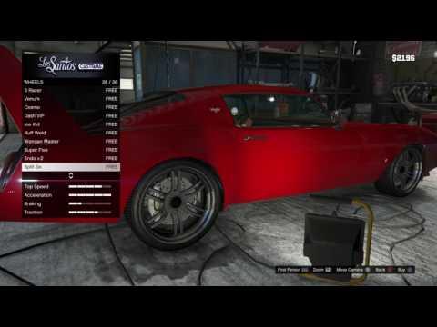Fast~6  69 Daytona Charger