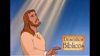 DESENHOS DA BÍBLIA ao vivo - (Histórias da Bíblia) | Todos os dias