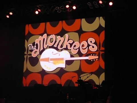 Day Dream Believer - The Monkees live Andy Leek (Dexys Midnight Runners)