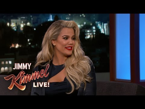 Download Youtube: Khloé Kardashian Reveals Pregnancy & Delivery Details