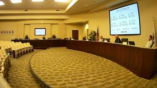 Ripon Planning Commission Meeting 10/19