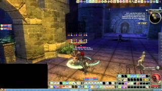 DDO - Eyes of Stone - Elite - Ranger Life
