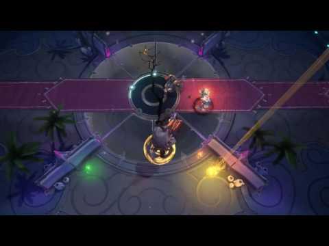 видео: battlerite — трейлер с отзывами