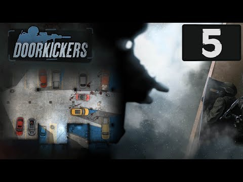 DOOR KICKERS #5 - EL VIP | Gameplay Español