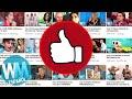 ¡Top 10 Videos Más QUERIDOS de WATCHMOJO ESPAÑOL!
