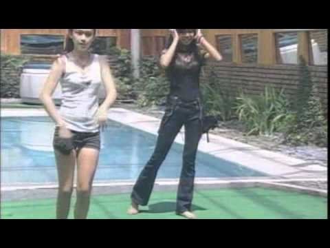 Pbb Teens Dance sdown Kn Vs Mrytle Kit Yves