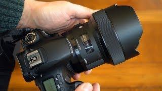 Sigma 14mm f 1 8 DG HSM 39 Art 39 lens review with samples Full-frame amp APS-C