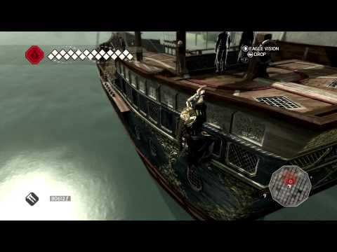 Assassin's Creed 2 walkthrough - Port Authority