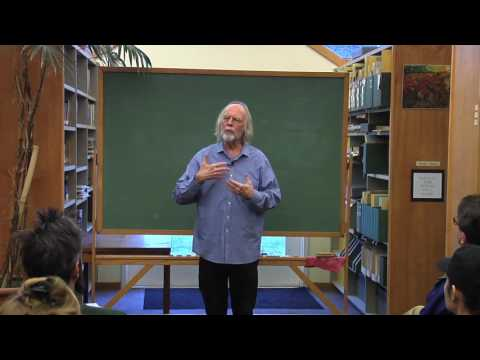 Waldorf Talks - Anthroposophy & Waldforf Education - Brian Gray