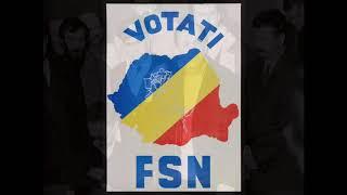 Accent din Bucuresti - Am votat cu FSN (1991)