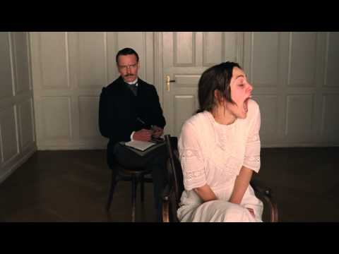 A Dangerous Method - Trailer