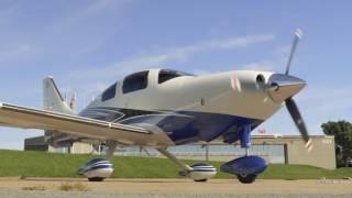 Cessna TTx, Prime Performer