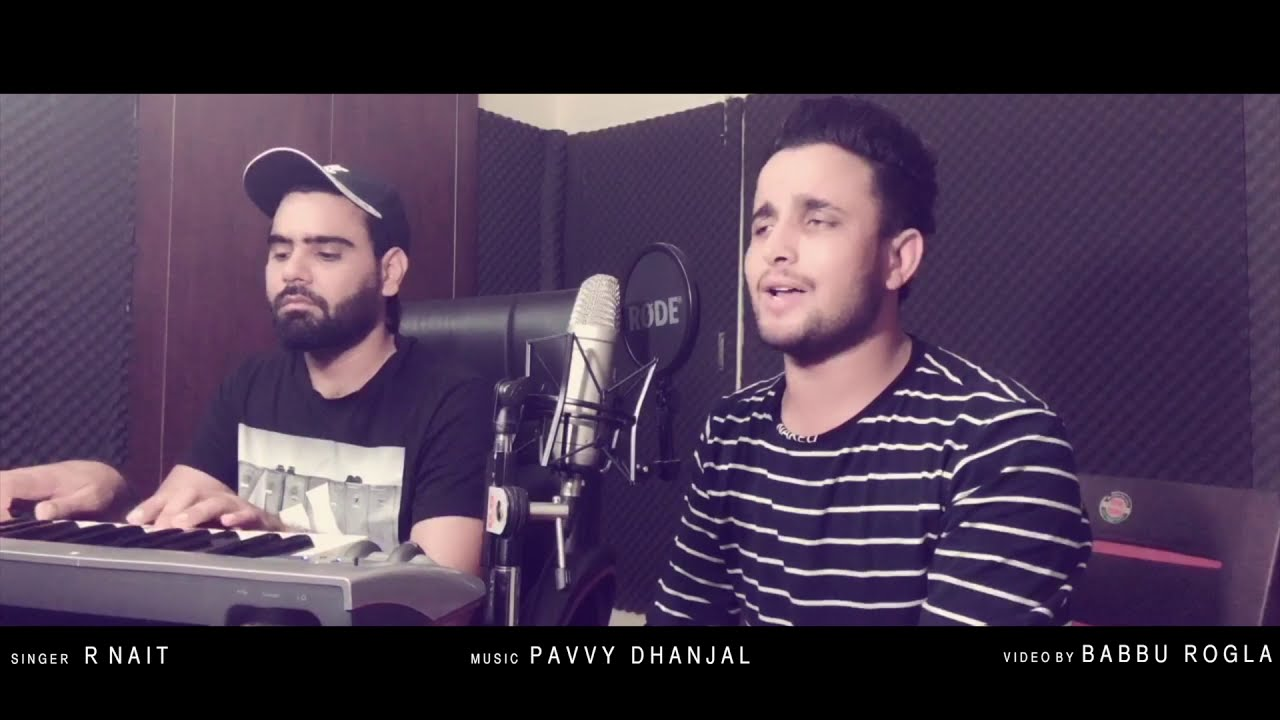 Border | R Nait | Pavvy Dhanjal | Official Music Video | Humble Music
