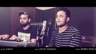Border   R Nait   Pavvy Dhanjal      Humble Music