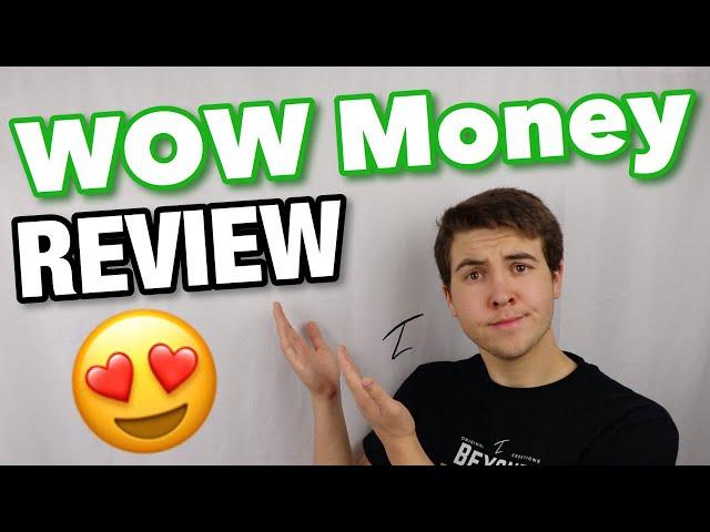 WOW Money by Masuda and Lloyd Barnes - Magic Trick Review